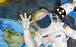Космонавты_10