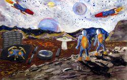 Космонавты_11