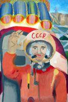 Космонавты_13