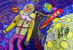 Космонавты_15