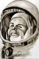 Космонавты_22
