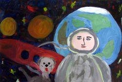 Космонавты_25