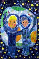 Космонавты_37
