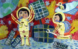 Космонавты_3