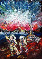 Космонавты_42