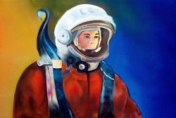 Космонавты_57