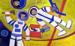 Космонавты_5