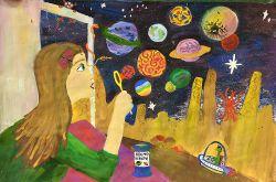 Космический пейзаж_15
