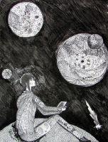 Космический пейзаж_3